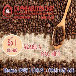 so-1-arabica-dac-biet
