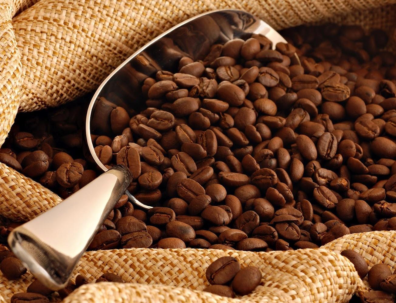 Giá café hạt dòng Arabica có giá khá cao.