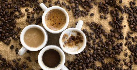 Nguyên liệu cà phê tốt thì ly cà phê mới thơm ngon hấp dẫn.