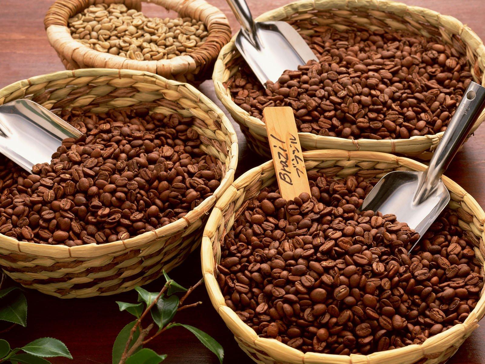 """Trên thị trường đang tràn lan các sản phẩm cà phê """"bẩn""""."""
