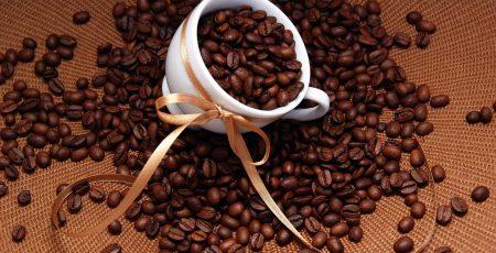 Cà phê Arabica được thị trường và người uống đánh giá cao.