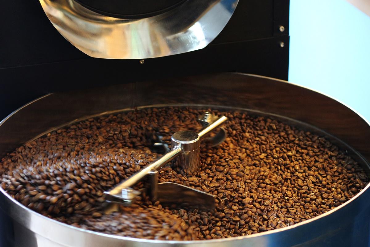 Quy trình chế biến, xử lý cà phê Robusta
