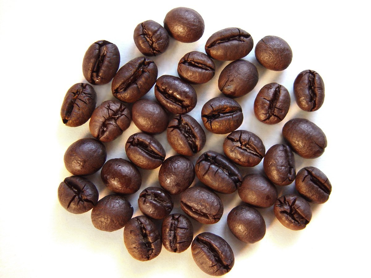 Nhiều người ưa thích cà phê Culi Robusta.