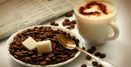 Mỗi dòng cà phê lại có hương vị và đặc điểm khác nhau.