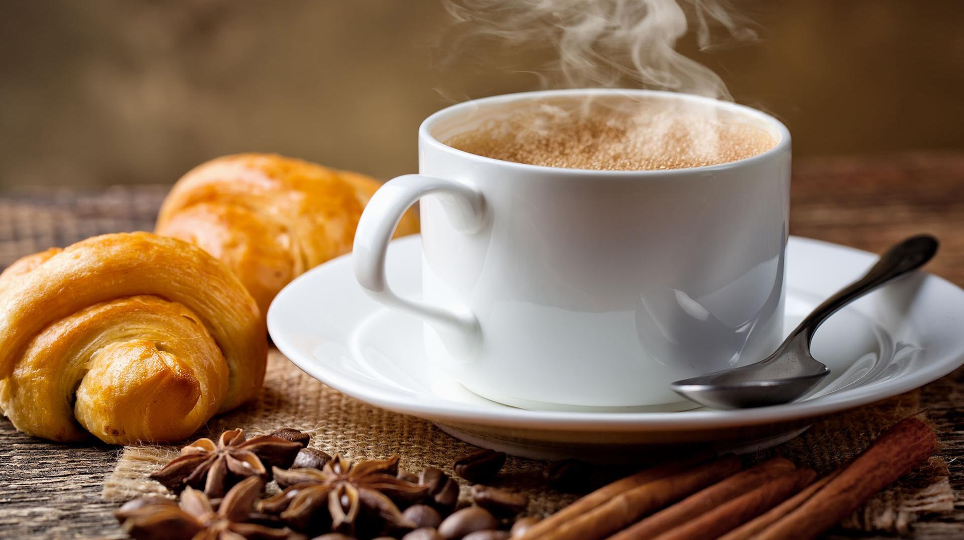 Sự phối trộn sẽ tạo nên hương vị tuyệt vời cho tách cafe
