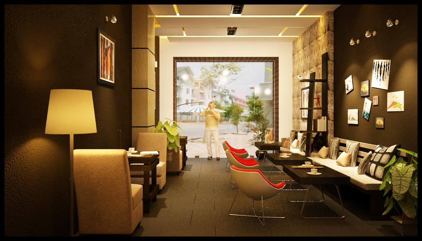 Bạn cần tạo nên phong cách đặc biệt cho quán café của mình.