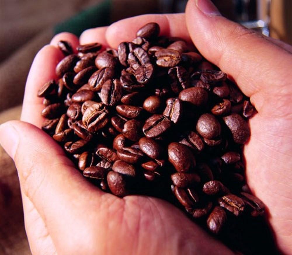Lựa chọn nguyên liệu mở quán café là điều bạn cần quan tâm.