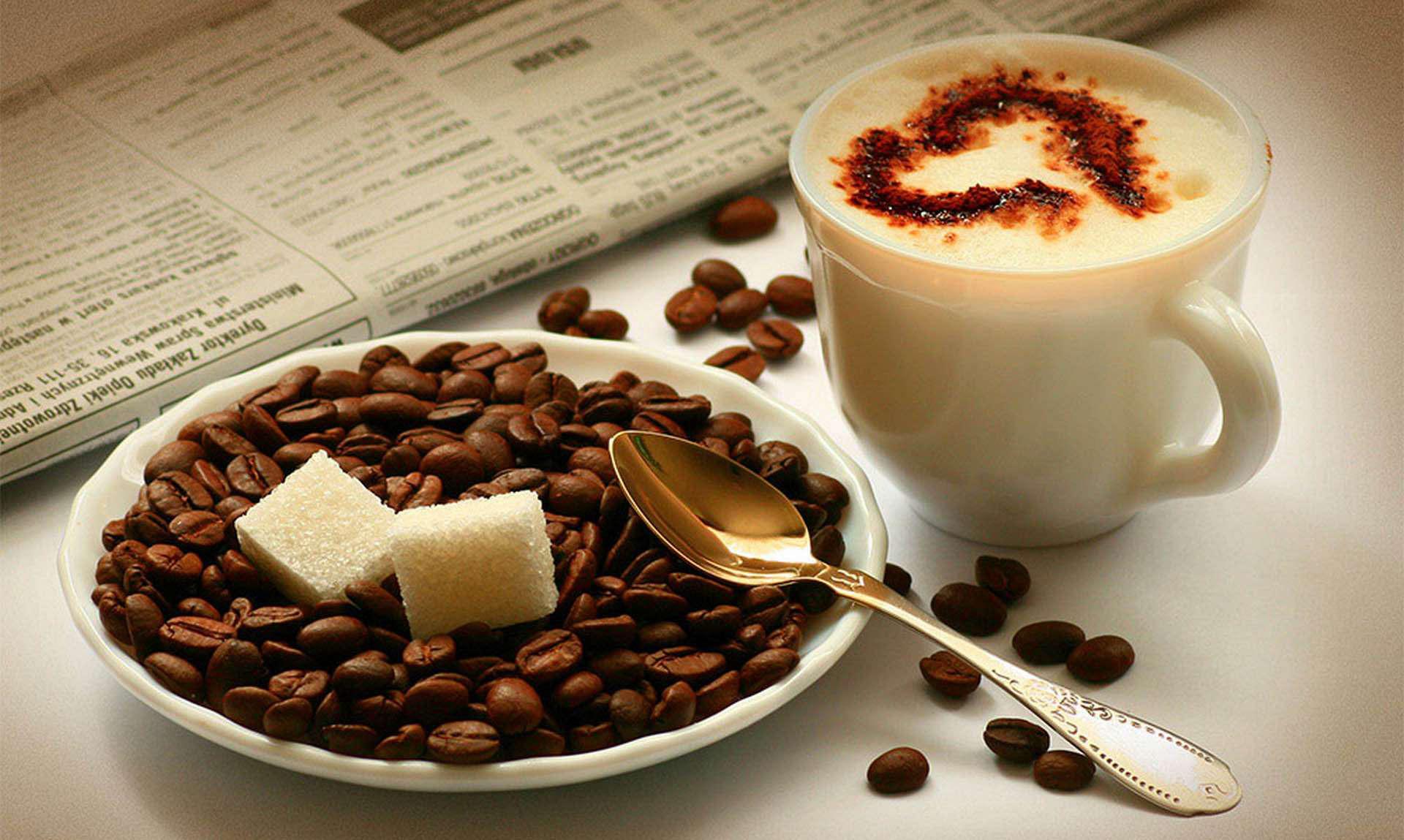 Cà phê phải thơm ngon, nguyên chất, đảm bảo sức khỏe.