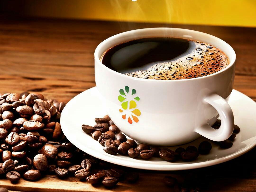 Cà phê chồn được rang cẩn thận để đảm bảo mùi vị