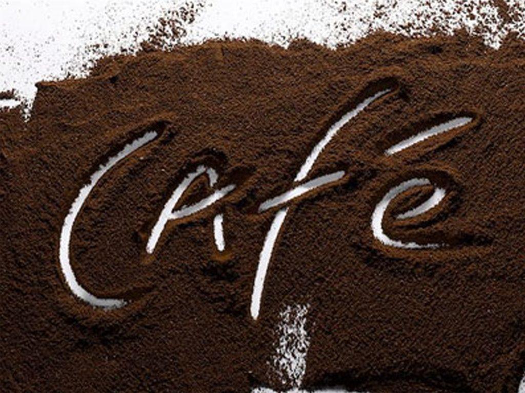 Độ tơi xốp của cà phê nguyên chất