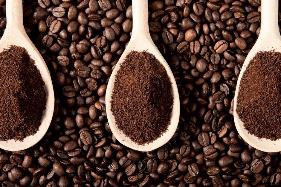 Màu sắc của cà phê nguyên chất