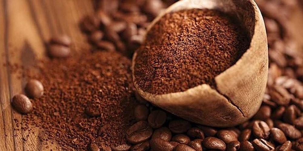 Xay cà phê với độ mịn khác nhau rất quan trọng