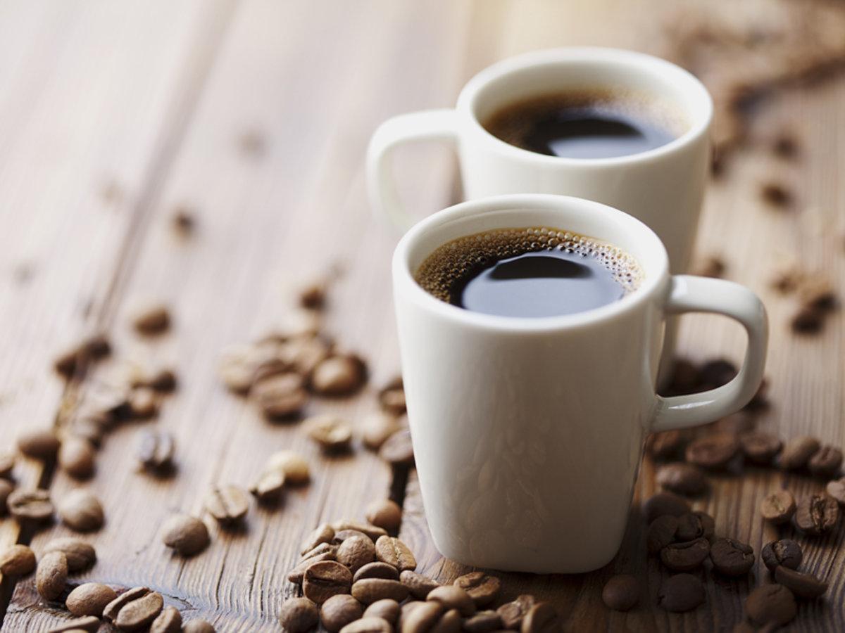 Cà phê nói lên tính cách