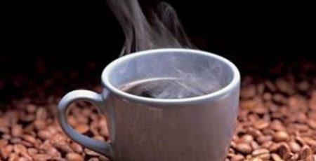 Hạt cà phê nguyên chất