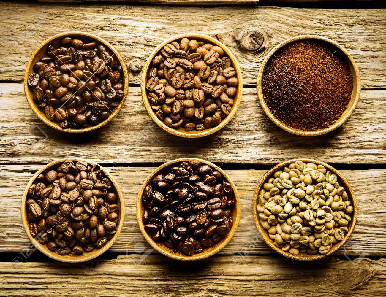 Bảo quản hạt café rang xay
