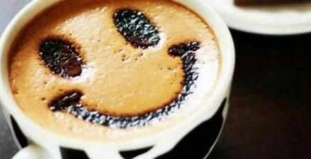 Bột cà phê chất lượng tốt sẽ cho một ly cà phê hảo hạng