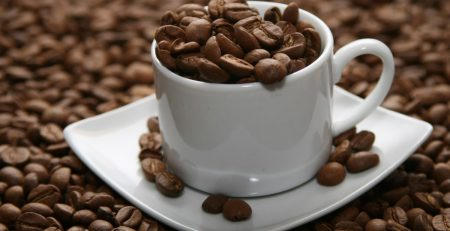 Kinh doanh cà phê sạch