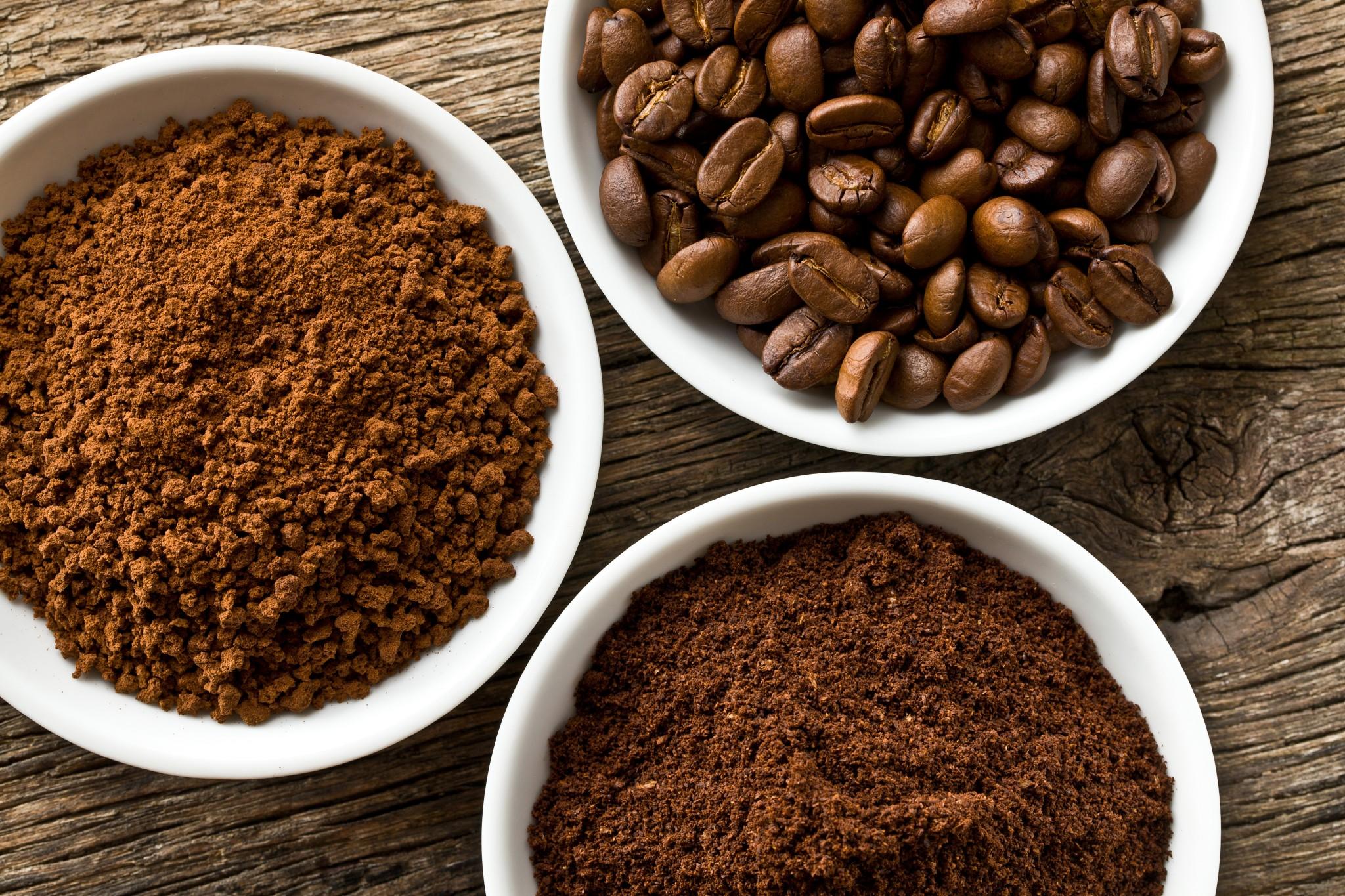 Bán bột cà phê nguyên chất tại Cà Phê Nguyên Chất.