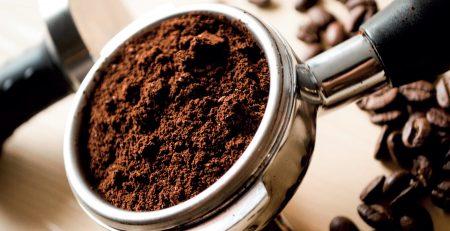 Mua cà phê nguyên chất ở Cà Phê Nguyên Chất.