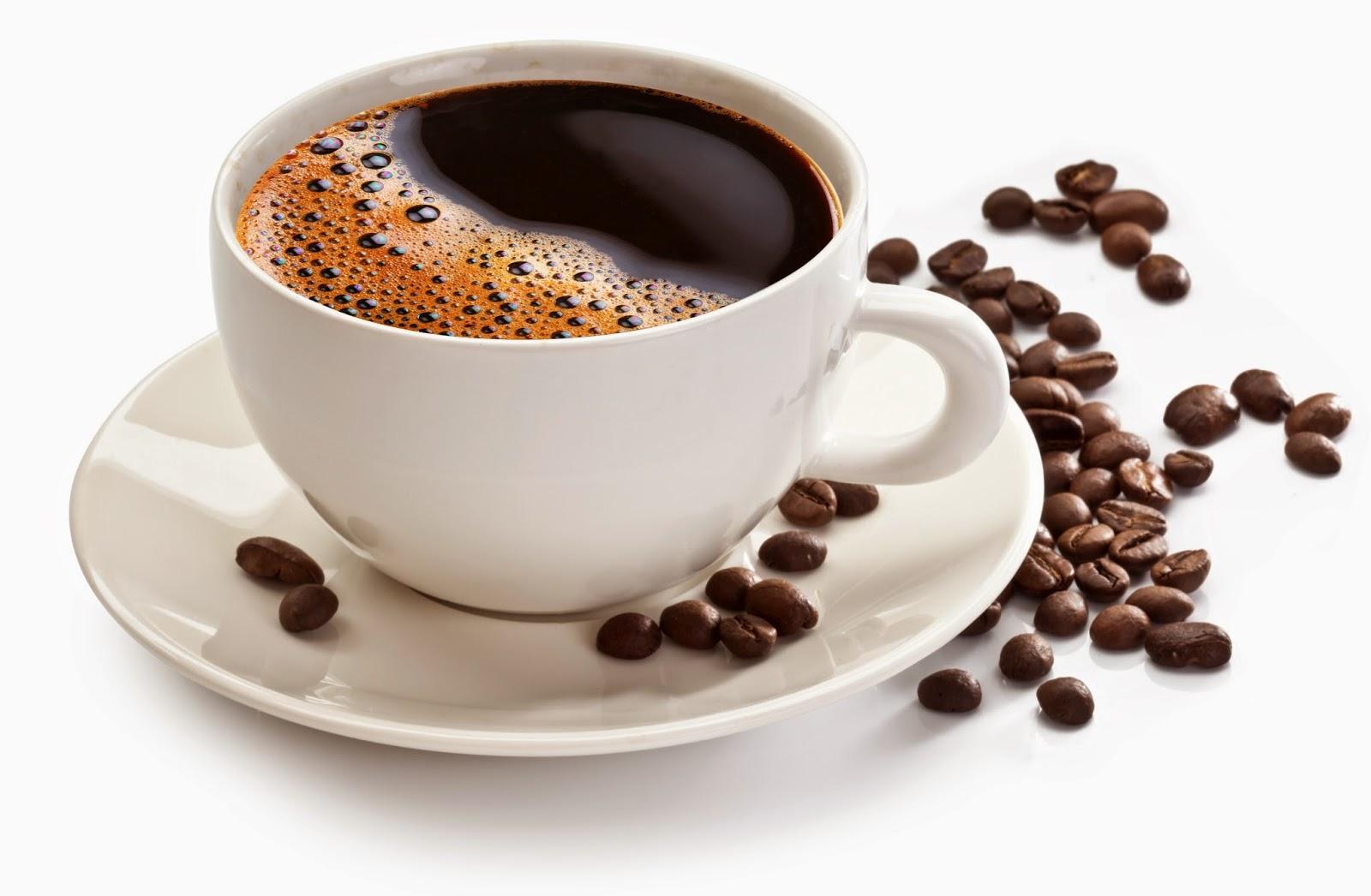 Cách nhận biết cà phê nguyên chất.
