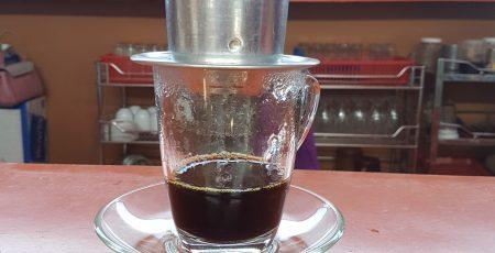 Phối trộn là chính là cách để kết hợp được các ưu điểm mọi loại cà phê