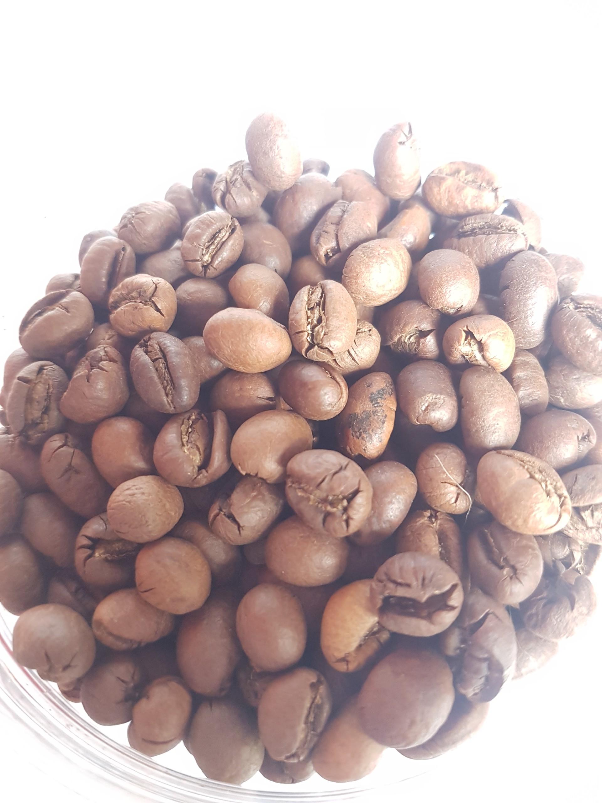 Trên thị trường ngày nay xuất hiện nhiều sản phẩm cà phê không rõ nguồn gốc