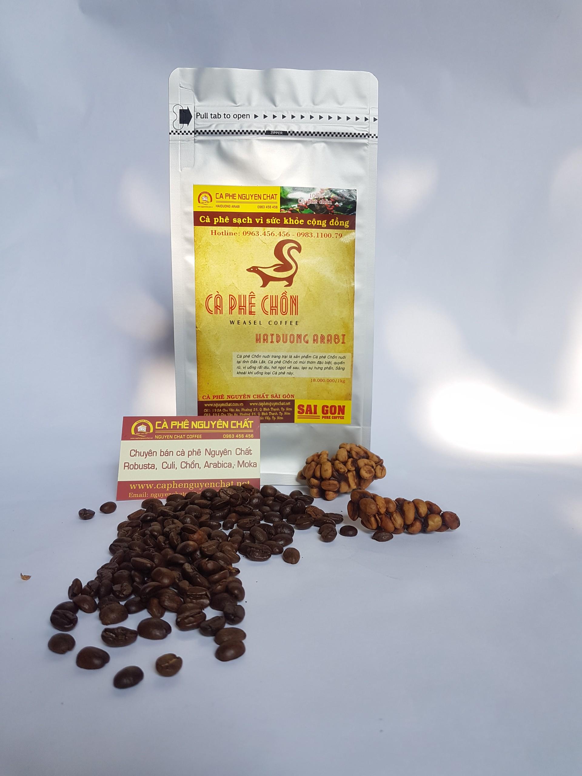 Lựa chọn cà phê chất lượng để đảm bảo sức khỏe