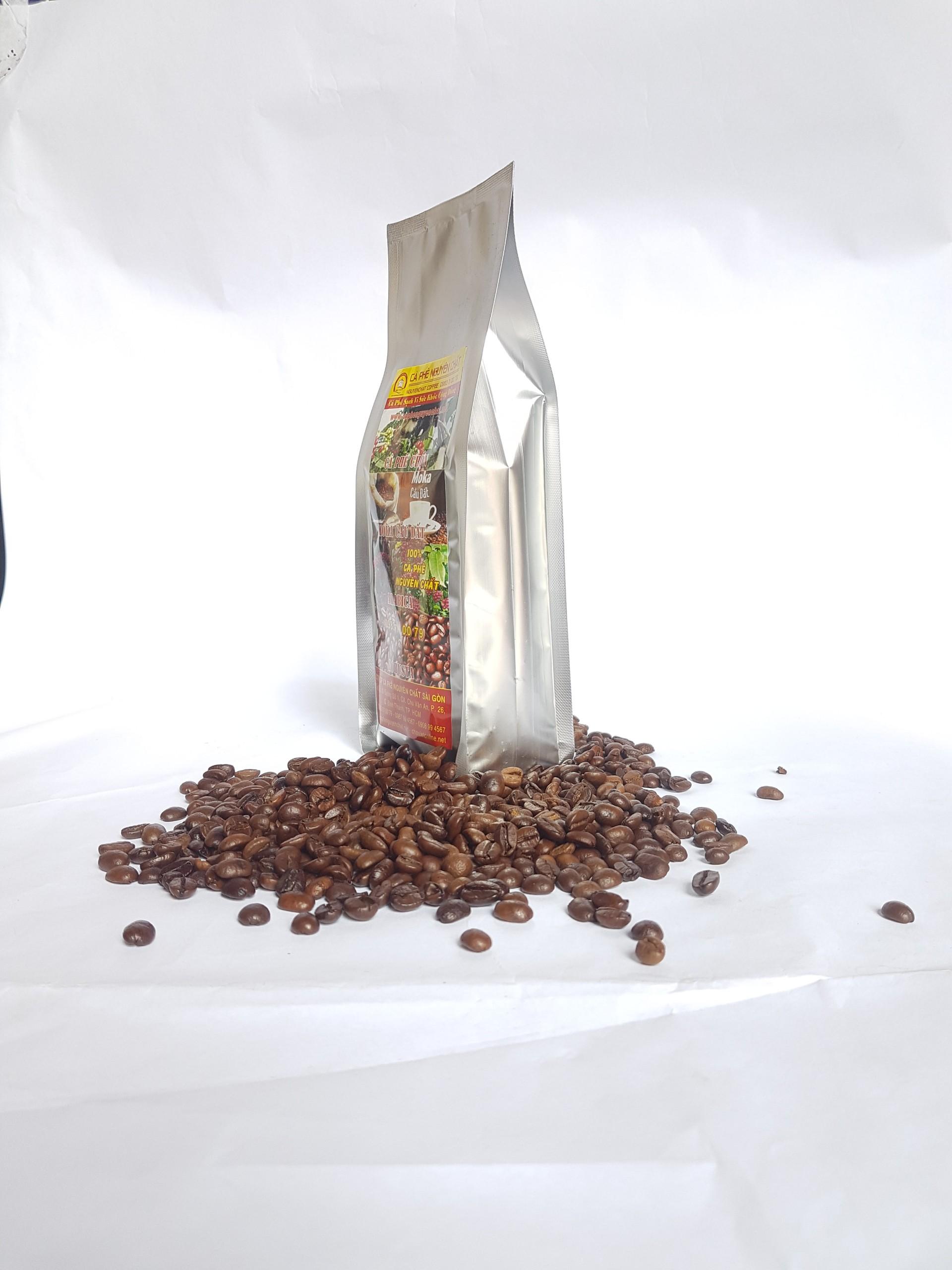 Khi rang cà phê cần chú ý đến nhiệt độ rang và màu sắc của hạt cà phê