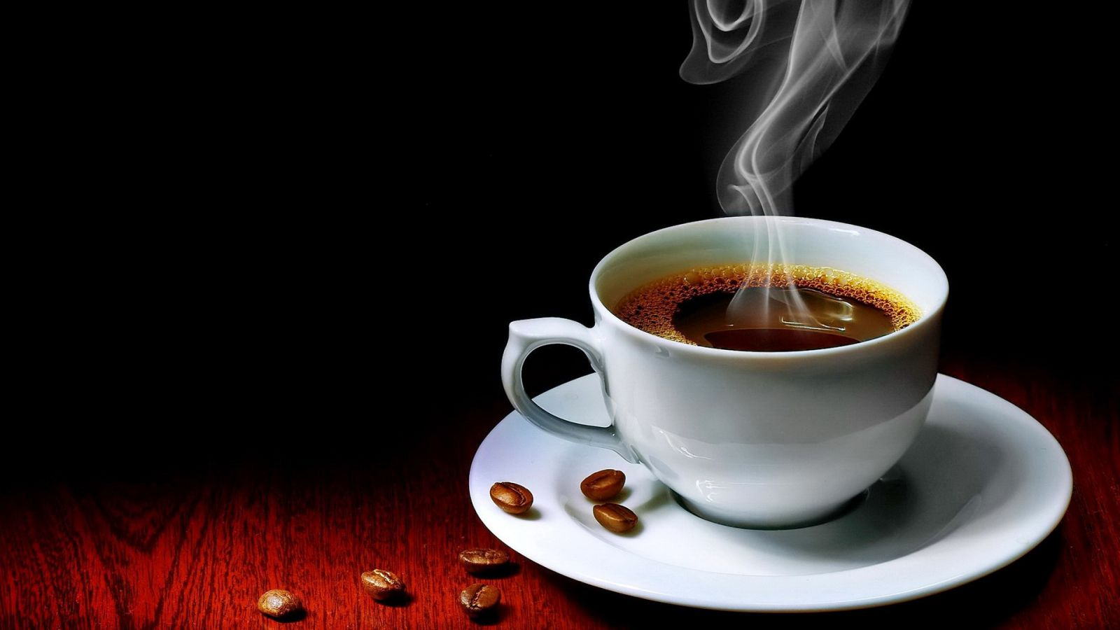 Cà phê chồn có cái vị ngon tinh tế của tạo hóa.