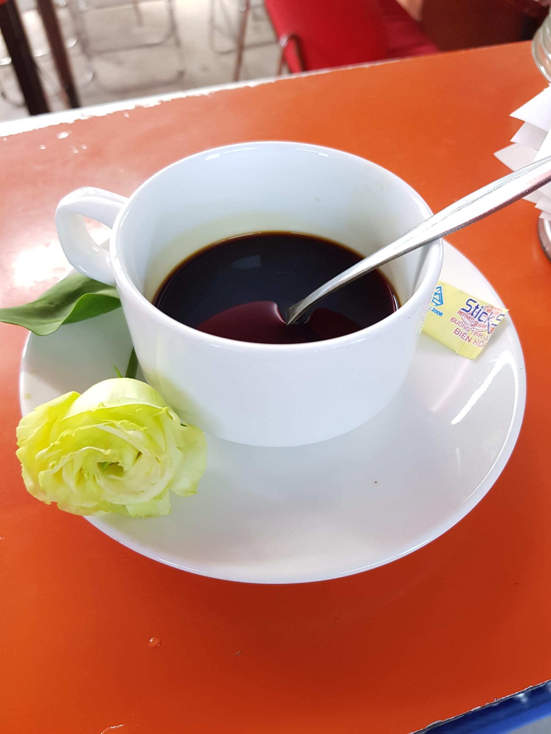 Chất lượng cà phê bị ảnh hưởng bởi phương pháp rang cà phê