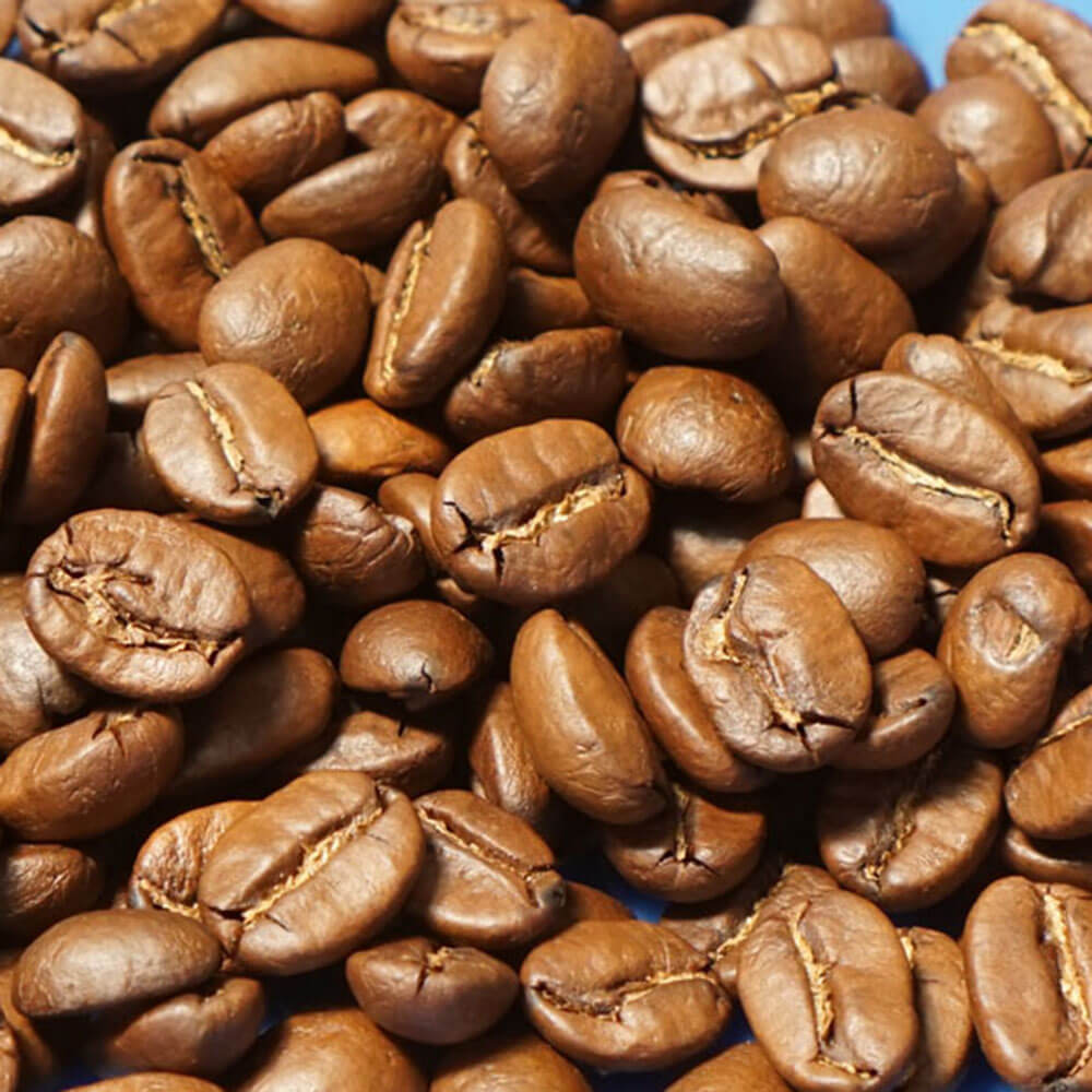 Cà phê Arabica Đà Lạt – Cà phê Arabica Cầu Đất
