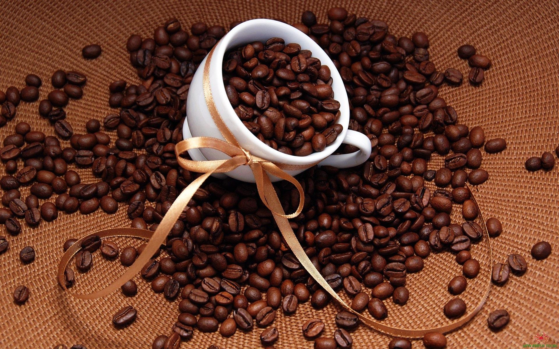 Arabica được thu hái thủ công sau đó được chế biến khô