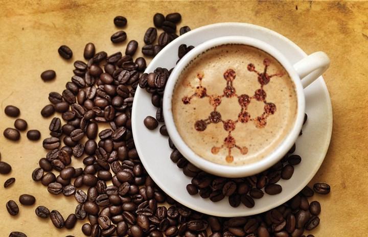 Cấp cà phê sạch tại Cà Phê Nguyên Chất.