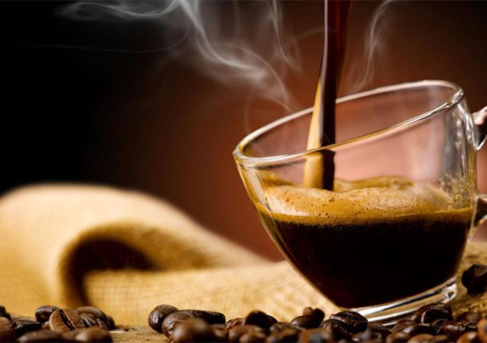 Cà phê sạch nguyên chất là thức uống yêu thích của nhiều người.