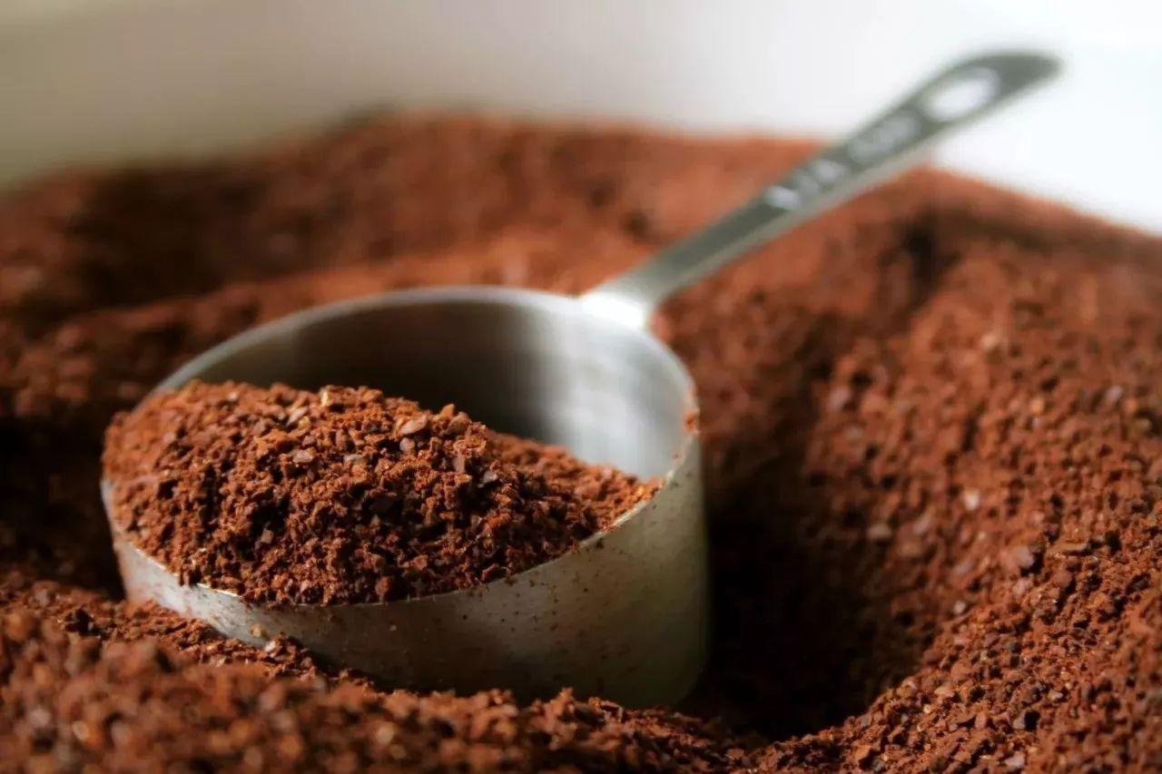 Cà phê xay bảo quản thế nào?