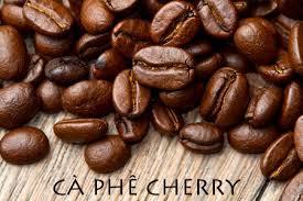 Cà phê Cherry