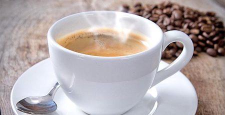 Nước càng tinh khiết thì cà phê càng ngon