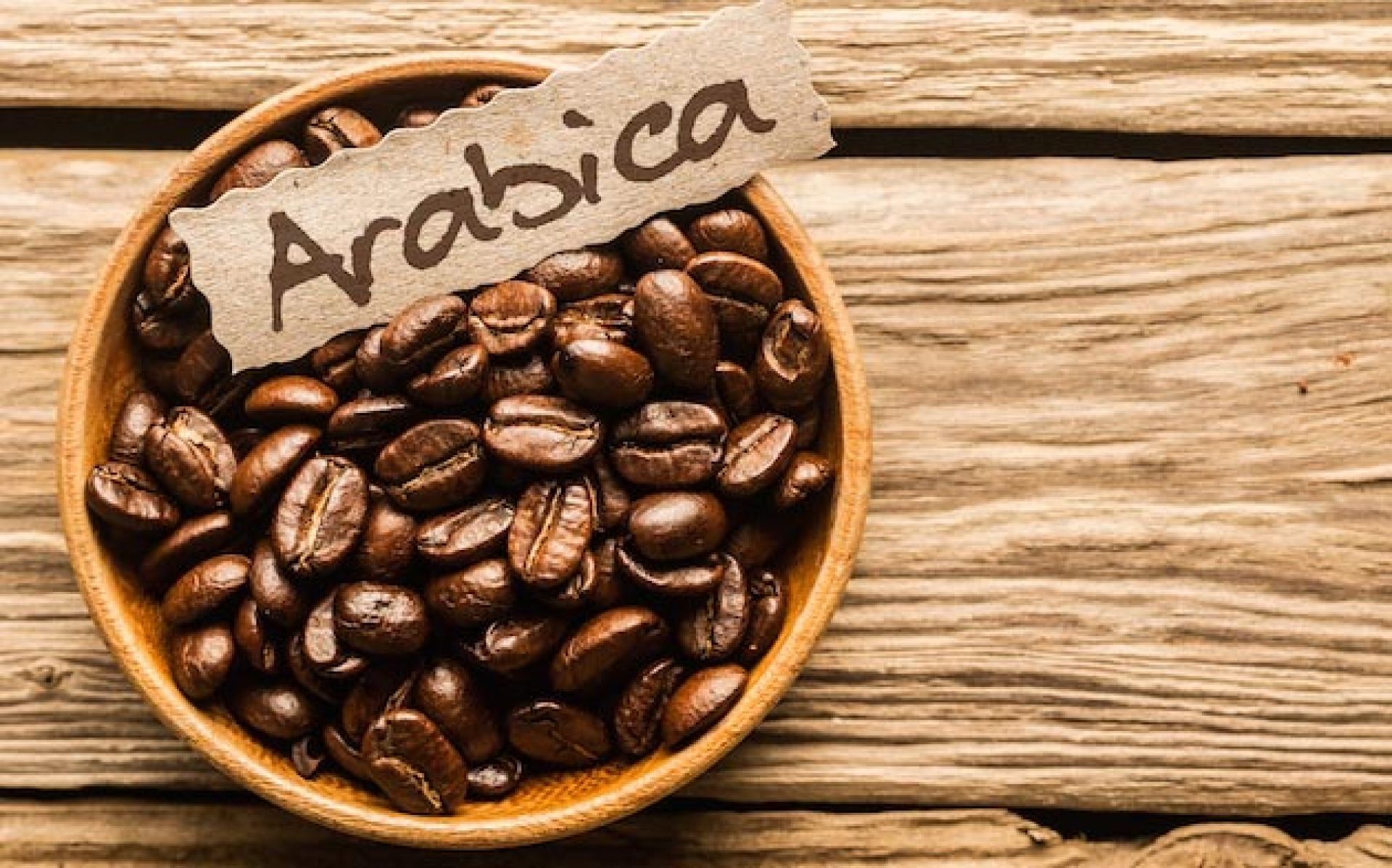 Cà phê Arabica dành cho các quý cô.