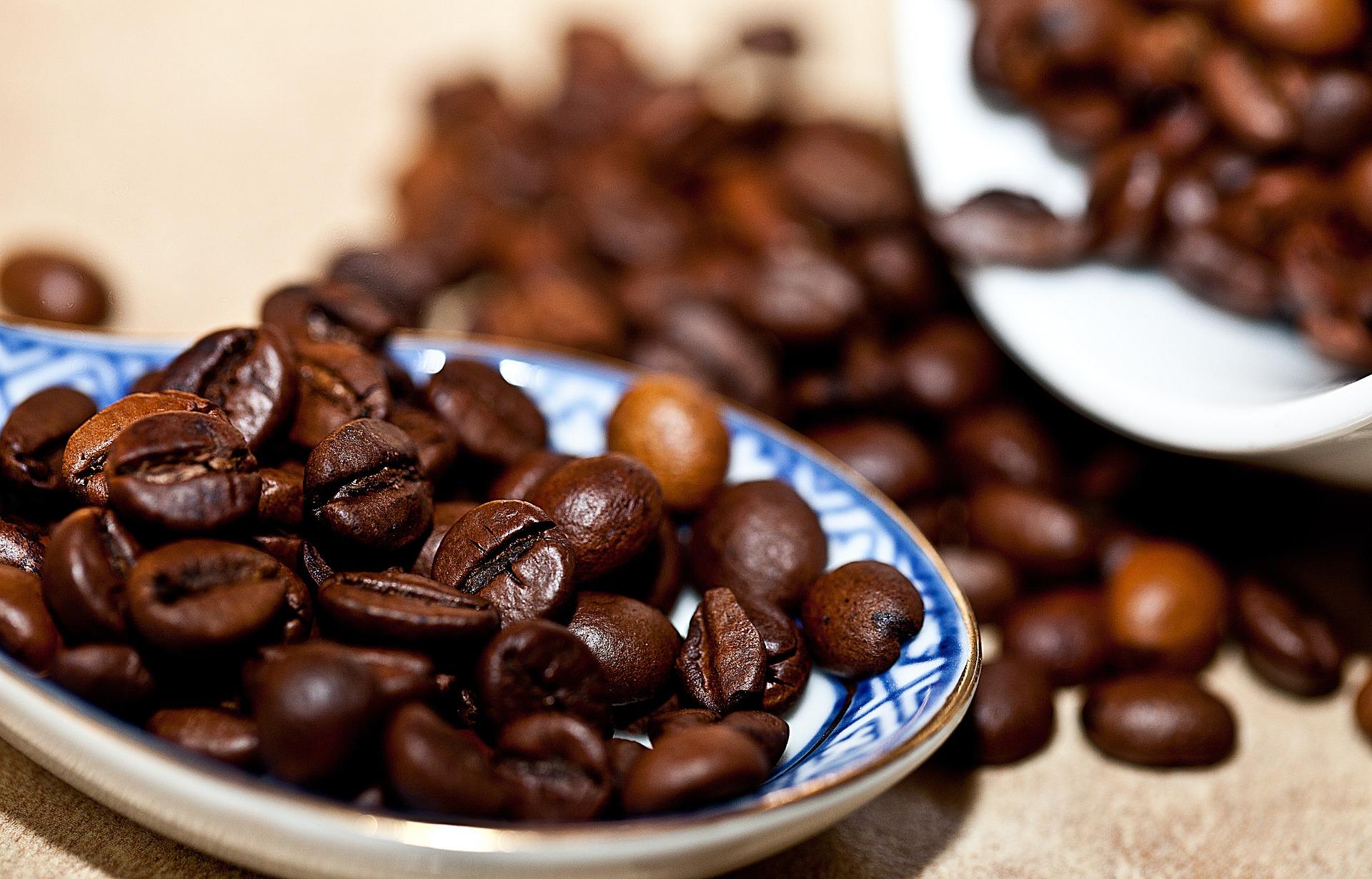 Các dòng cà phê Mix độc đáo.