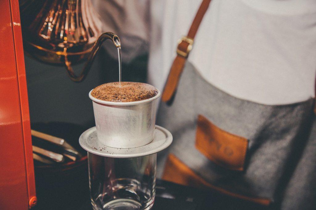 Cà phê pha phin loại nào ngon