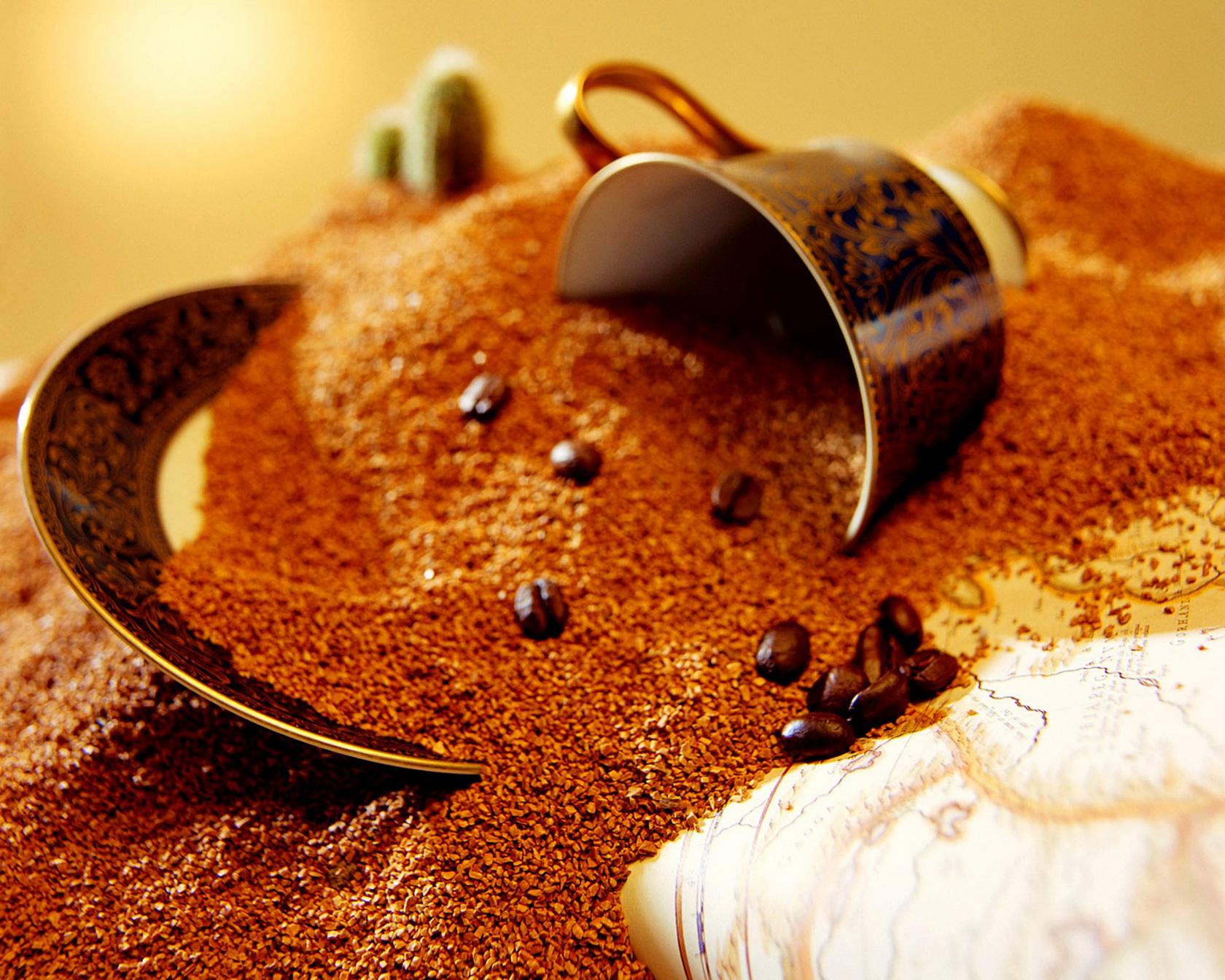 Cà phê mix trộn thơm ngon hấp dẫn