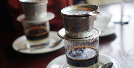 Cà phê phin cỡ lớn 100 gr