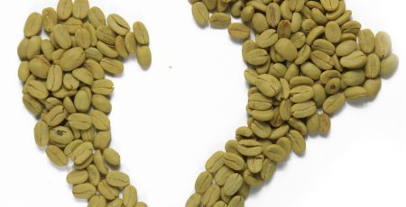 Cà phê Moka nhân
