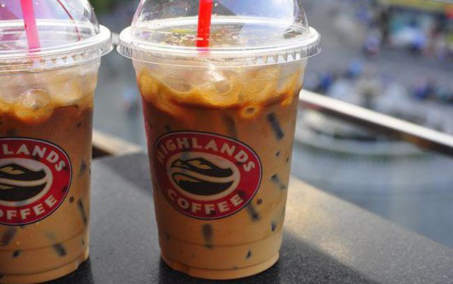 Highland Coffee thương hiệu café nổi tiếng Việt Nam