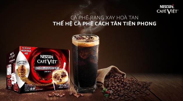 Cà phê Nescafe
