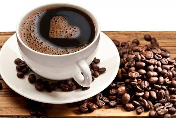 Những hạt cà phê nguyên chất, thơm ngon, đậm đà