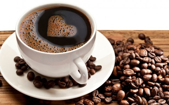 Một ly cà phê thơm ngon đúng điệu