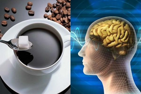 Cà phê đen không đường giúp tăng cường trí nhớ của bạn