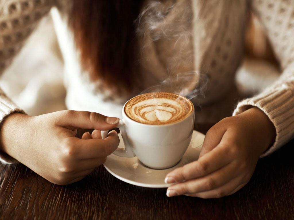 Nhìn lớp bọt để biết chất lượng café