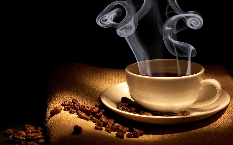 Hương thơm thể hiện chất lượng café